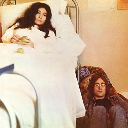 CD : John Lennon - Unfinished Music, No. 2: Life With The Lions (CD)