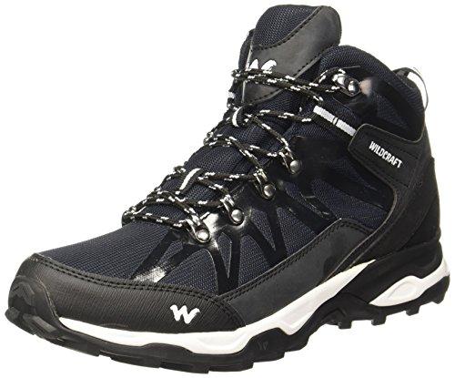 Wildcraft Unisex Blue Trekking and Hiking Boots - 9 UK/India (43...