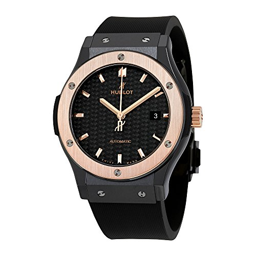 Hublot Classic Fusion Automatic Mens Watch 542.CO.1781.RX