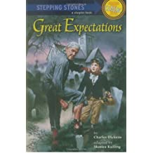 Great Expectations (A Stepping Stone Book)