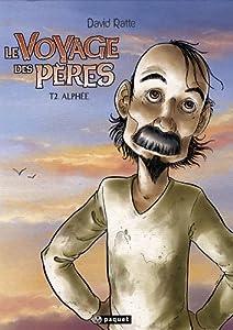 """Afficher """"Le voyage des pères n° 2 Alphee"""""""