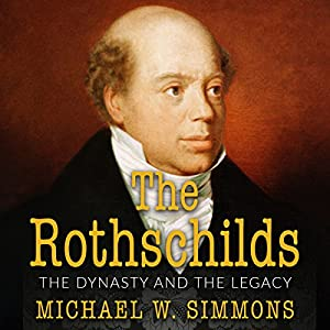 The Rothschilds Hörbuch