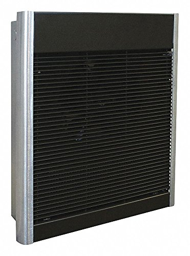 Qmark Marley Awh4407f Electric Wall Heater Recessed