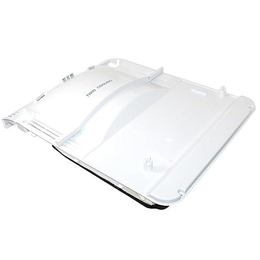 Cubierta del evaporador con accesorios de montaje para Samsung ...