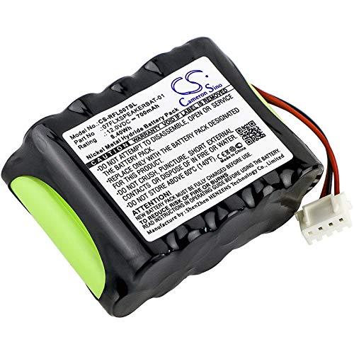 07FLXSPEAKERBAT-01 Battery for REVOLABS FLX, VINTRONS