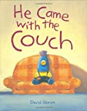 He Came with the Couch, David Slonim, 0811844307
