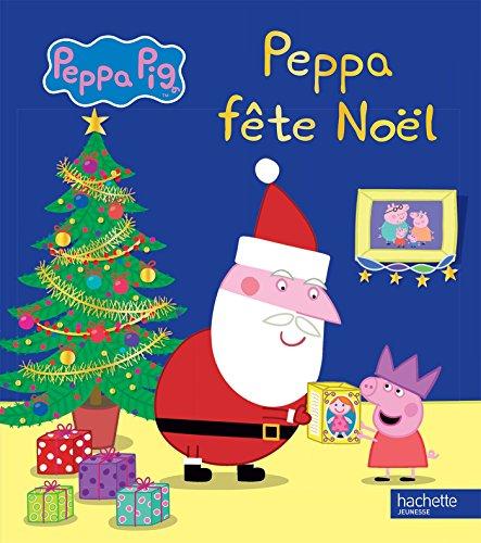 Peppa Pig / Peppa fête Noël