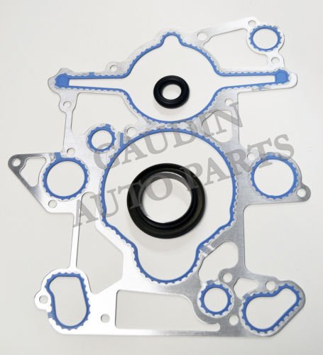 Ford 3C3Z-6020-CA, Engine Timing Cover Gasket (Engine Timing Cover)