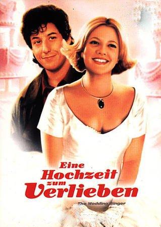 Eine Hochzeit zum Verlieben Film