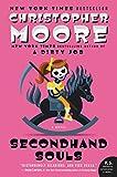 """""""Secondhand Souls A Novel"""" av Christopher Moore"""