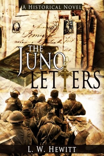 The Juno Letters (Volume 1)