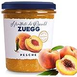 ZUEGG嘉丽牌桃果酱320g(德国进口)水果含量高达50%