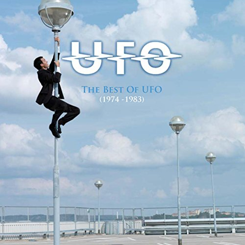 The Best of UFO (1974-1983) for sale  Delivered anywhere in USA
