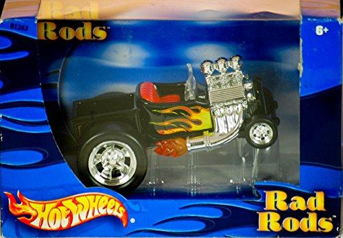 t bucket hot rod - 6
