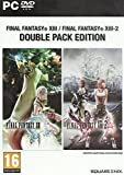 Software : Final Fantasy XIII & XIII-2 Double Pack Edition (PC DVD) UK IMPORT