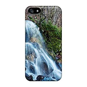 Shock-dirt Proofcases Covers For Iphone 5/5s