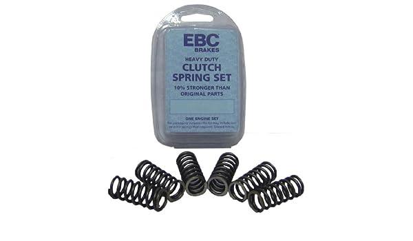 EBC Brakes CK2296 Clutch Friction Plate Kit