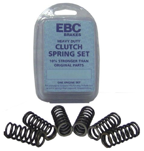 EBC Brakes CSK9 Coil Type Clutch Spring - Fourtrax Ebc Clutch