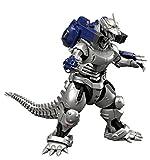 ACKS - Godzilla Against Mechagodzilla MFS-3 3-Kiryu Plastic Model