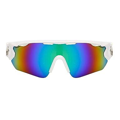 Amazon.com: Gafas de sol para ciclismo al aire libre, para ...