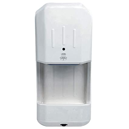 GCHOME Secadores de Mano Secador de Manos rápido, secador de Manos automático de inducción montado