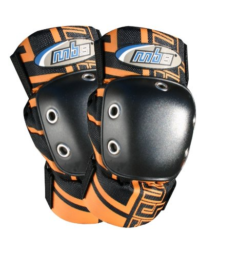 MBS Pro Elbow Pads,  X-Small