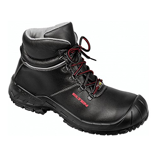 Elten 765842-36 Renzo Mid Chaussures de sécurité ESD S2 HI Taille 36