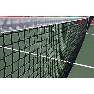 All Goals Elite Supreme Tennis Net