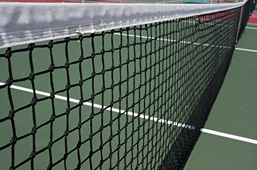 All Goals Elite Supreme Tennis Net