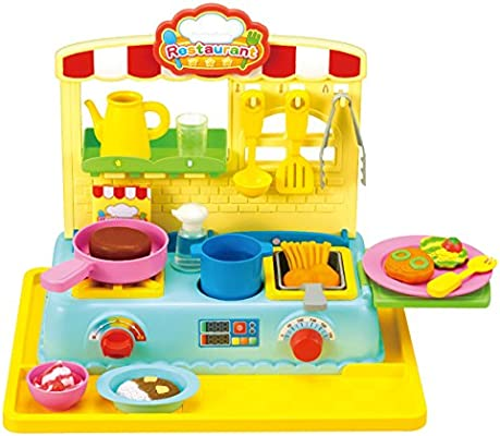 The Color is Changed Play House Authentic Dishes! My Restaurant - 10161799 , B074DSPRQH , 285_B074DSPRQH , 3273007 , The-Color-is-Changed-Play-House-Authentic-Dishes-My-Restaurant-285_B074DSPRQH , fado.vn , The Color is Changed Play House Authentic Dishes! My Restaurant