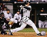 Scott Podsednik Signed Chicago White Sox 2005 World Series Game 2 Walk-Off HR 8x10 Photo