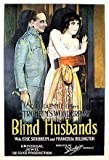Blind Husbands (Silent)