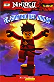 LEGO Ninjago: El camino del ninja (Lector #1): (Spanish language edition of LEGO Ninjago: Way of the Ninja) (Spanish Edition)
