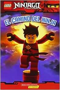 LEGO Ninjago: El camino del ninja (Lector #1): (Spanish ...