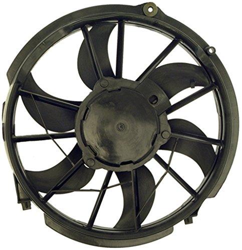 Dorman 620-106 Radiator Fan Assembly (Sable Radiator Fan Shroud Assembly)