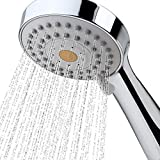 High Pressure Handheld Shower Head with Powerful Shower Spray, Multi-functions, w/ 79'' Hose Bracket