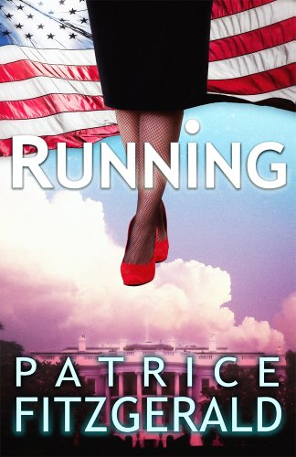RUNNING by [Fitzgerald, Patrice]