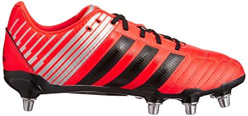 Adidas Regulate Kakari SG Bota de Rugby Caballero multicolor