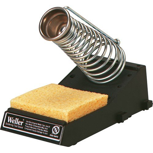 Weller PH100 Soldering Stand and Sponge for W100PG Iron