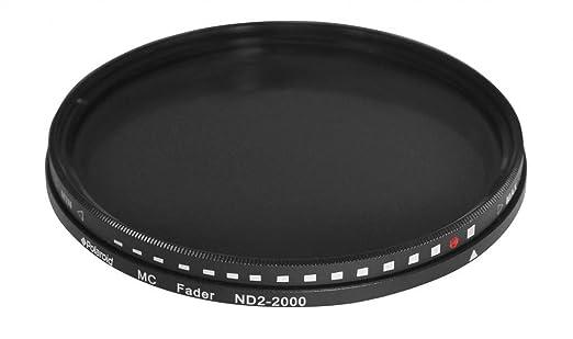 12 opinioni per Polaroid PL-FILFDND200067 Densità neutra 67mm camera filters