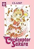 Cardcaptor Sakura Omnibus, Book 3
