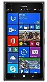 windows phone quad core - Nokia Lumia 1520 16GB Unlocked GSM 4G LTE Quad-Core Windows Smartphone w/ 20MP Camera - Black (No Warranty)