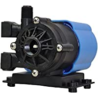 Webasto KoolAir PM500 Sea Water Magnetic Drive Pump - Run Dry Capability - 115V
