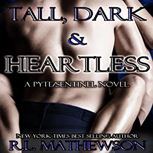 Tall, Dark & Heartless Audiobook