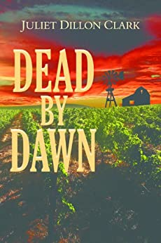 Dead By Dawn (Lindsay Carter Book 4) by [Clark, Juliet Dillon]
