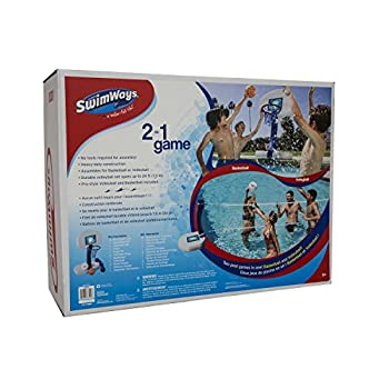 Swimways 2-in-1 Game 3
