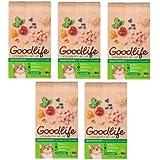 Goodlife Indoor Recipe Cat Food, 3.5 lbs (5)
