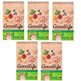 Cheap Goodlife Indoor Recipe Cat Food, 3.5 lbs (5)