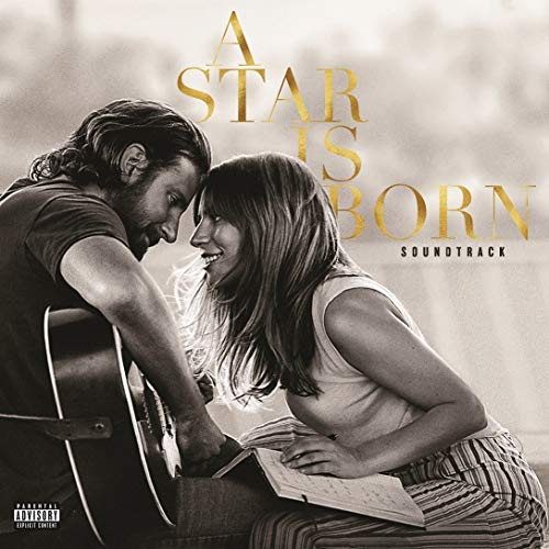 A Star Is Born Soundtrack (Best Live Albums Ever)