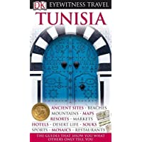 Eyewitness Travel Guides Tunisia